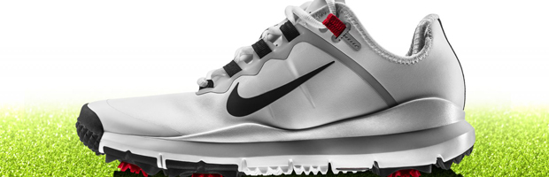 Nike Golf TW 13 golf shoe