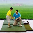 Growth of golf in China