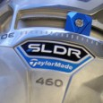 Taylormade's SLDR driver
