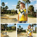 Callaway Apparel Autumn Winter 2013