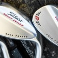 Titleist Japan Vokey Cold Forged wedges