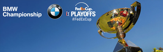 bmw championship fedex cup playoffs