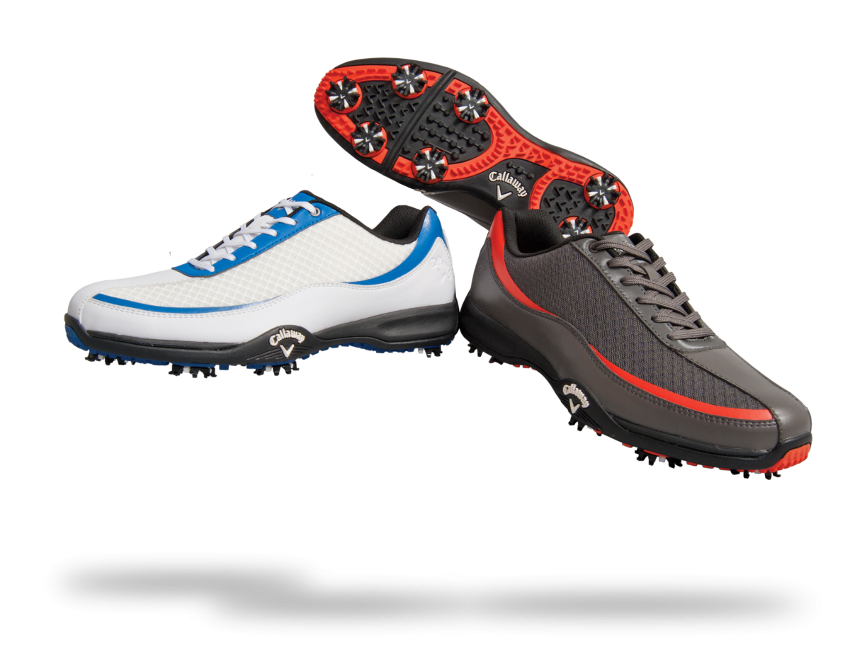 Tiger Woods Golf Shoes