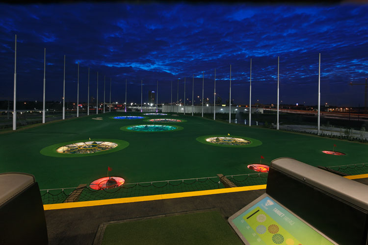Topgolf is throwing a huge NYE party this year starting at pm. Find out more and reserve your bay today. Prior to the party, we will be open to the public until pm. The main lobby bar will remain open until am for walk-in Guests at no cover charge. If you still want to play Topgolf after pm, you will need to reserve a bay.