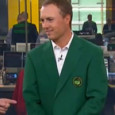 Jordan Spieth - Bloomberg Market Makers