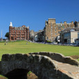 Old Course at St. Andrews