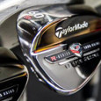 TaylorMade EF Tour Preferred Wedge