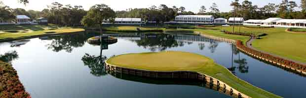 TPC Sawgrass THE PLAYERS Championship