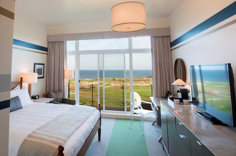 Cabot Links lodging
