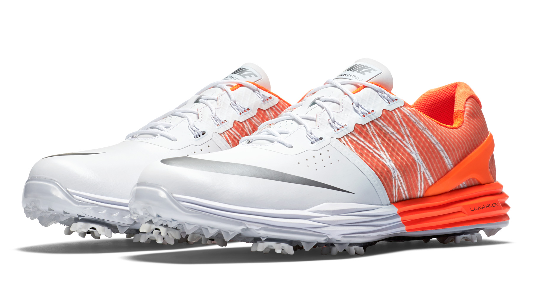 4c83ed93fce4 Nike Golf  Limited Edition Lunar Control 3 - Eighteen Under ...