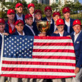 2015 Presidents Cup - Team USA