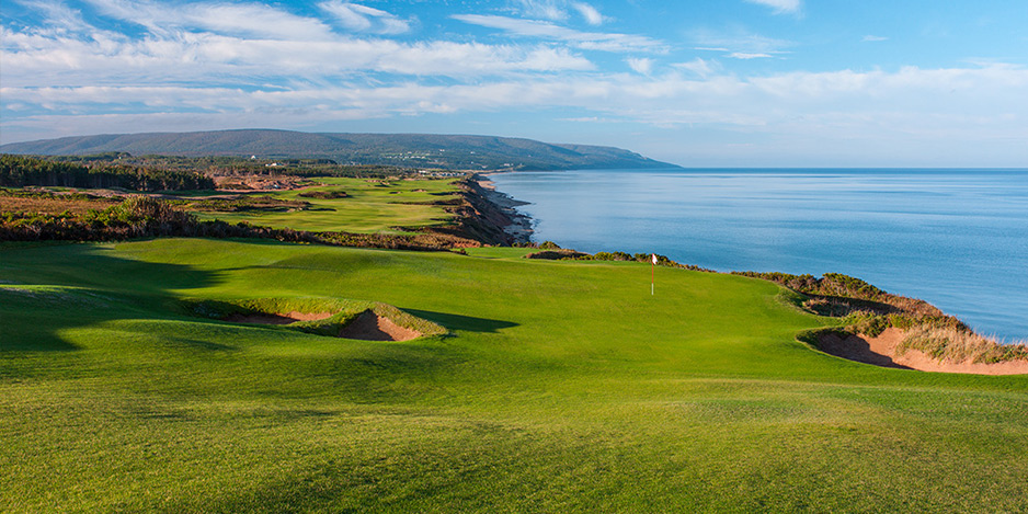 Course Review: Cabot Links and Cabot Cliffs