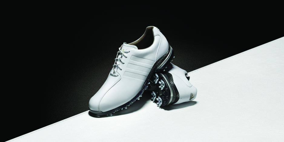 Adidas Golf: AdiPure Footwear Collection