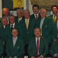 2016 Masters - Champions Dinner
