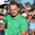 2016 Masters Champion - Danny Willett