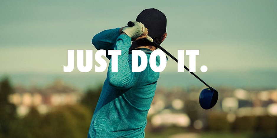 Nike Golf: Unlimited Rory McIlroy