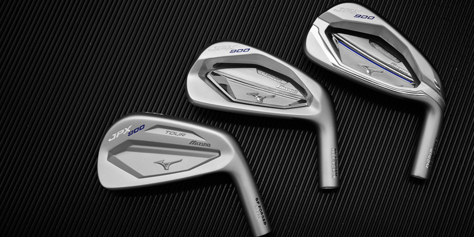 Mizuno Golf JPX900 Irons