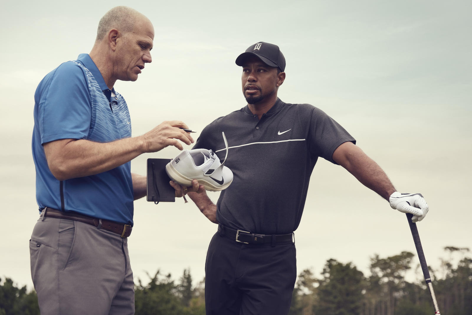 first rate 7f601 0546e Nike Golf  TW  17