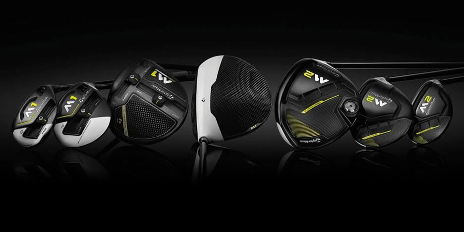 TaylorMade Golf: 2017 M Family